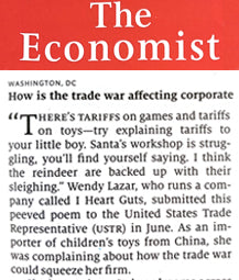 The Economist August 17-23, 2019 China Trade War