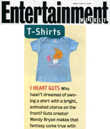 Entertainment Weekly - June 21, 2006