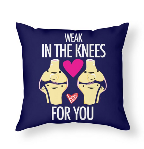knee replacement gift - knee surgery gift