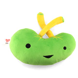 Spleen Plush - Lymphin' The Dream - Plush Organ Stuffed Toy Pillow