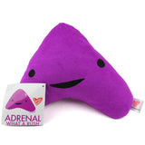 *NEW* - Adrenal Gland Plush - What a Rush