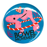 Bowel Movement - Colon Magnet