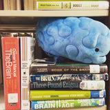 Brain Plush - Brain Power!