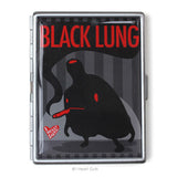 Black Lung Cigarette Case