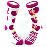 *NEW* Kidney Socks - When Urine Love + Let's Get Renal