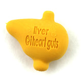*NEW* - Love Your Liver Erasers - Bag of 12