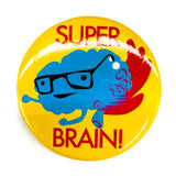 Super Brain! Magnet