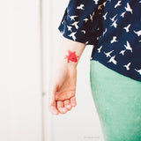 Tattly x I Heart Guts Temporary Tattoos