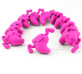 Bunch of 12 Uterus Erasers