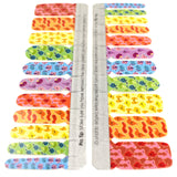 Love Your Body Nail Wraps