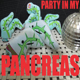 Pancreas Plush - Sweet on You!