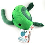 Prostate Plush - A Seminal Work! - Plush Organ Stuffed Toy Pillow