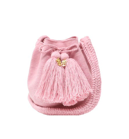 Rose Medium Mochila Bag