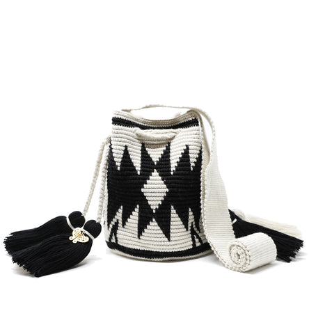 Navajo Medium Mini Mochila