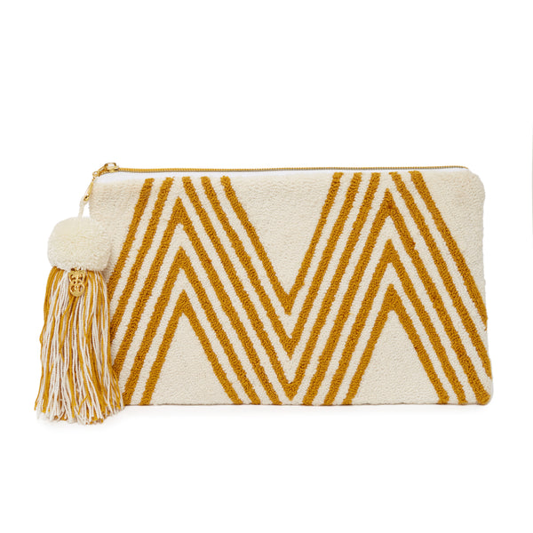 Wynwood Oro Clutch