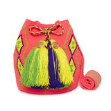 Dragon Fruit Medium Mochila