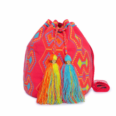 Watermelon Mochila Bag