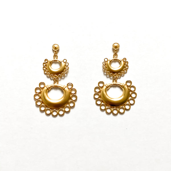 Ipenema Chanedlier Earring