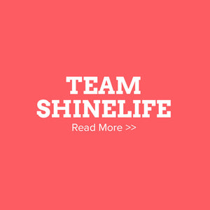 Team SHINElife