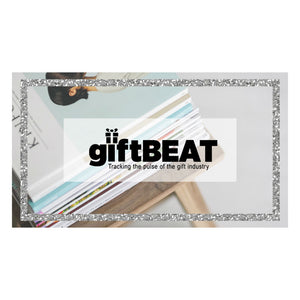 Featured in Gift Beat as a