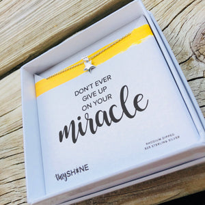 your miracle necklace