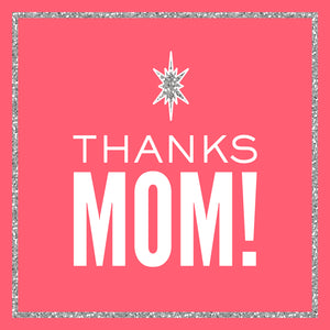 happy Mother's Day ~ gift certificate