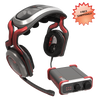 Psyko 5.1 Surround Sound PC Gaming Headphones - BLOWOUT!!
