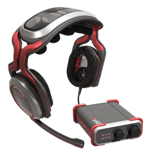 Load image into Gallery viewer, Psyko 5.1 Surround Sound PC Gaming Headphones - BLOWOUT!!
