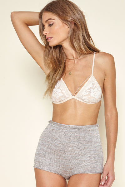 Amuse Society Merci Lace Bralette (multiple colors)