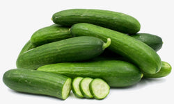 Cucumber Whole