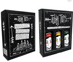 Tubby Tom's Triple Threat Gift Set