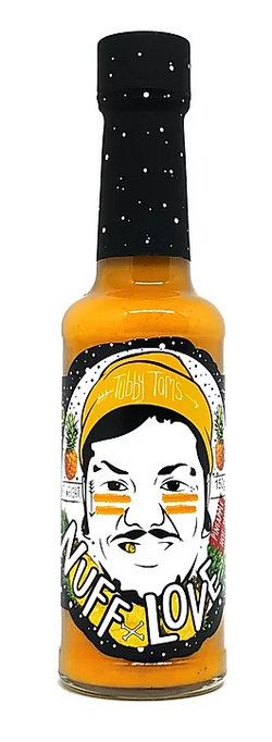 Tubby Tom's Nuff Love Sauce