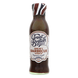 Great British Sauce Co Smokey BBQ Sauce