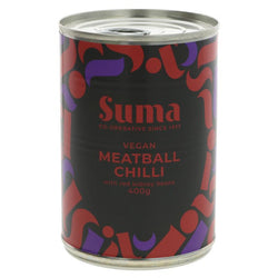 Suma Meatball Chilli