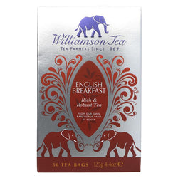 Williamson Tea English Breakfast