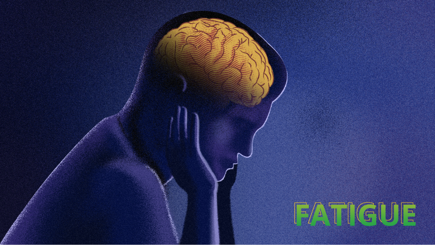 Brain fog and Mental fatigue causes