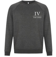 Load image into Gallery viewer, IV THE ONES CREWNECK