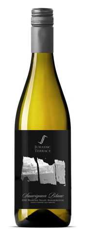 Jurassic Terrace Single Vineyard Waihopai Valley Sauvignon Blanc 2010