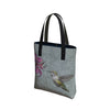 Anna's Hummingbird Tote Bag/Over-Sized Handbag