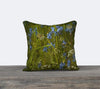 Bluebell Woods 7 Canvas Cushion Cover