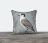Canada Jay — Bird Cushion Cover