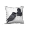 Raven Choir — Raven Cushion Cover