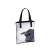 Raven Realm Tote Bag/Over-Sized Handbag