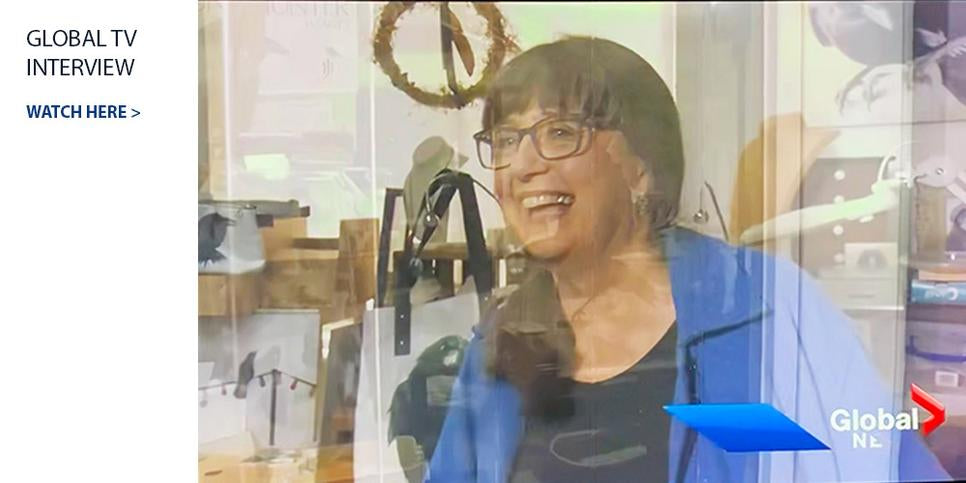 Easter Bunny Sale 20% off June Hunter jewellery and prints, April 14