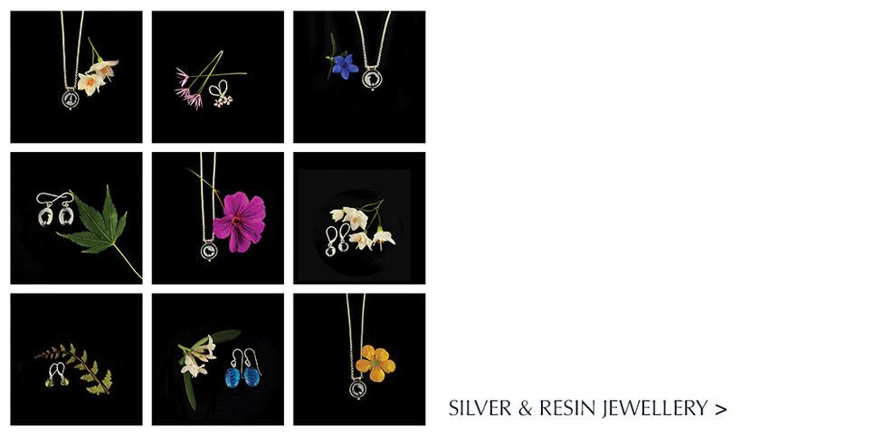 Bluebell Woods Fine Art Cushion Covers by June Hunter