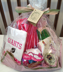 A one-of-a-kind gift basket - Corporate $100