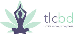 tlcbd - smile more, worry less.