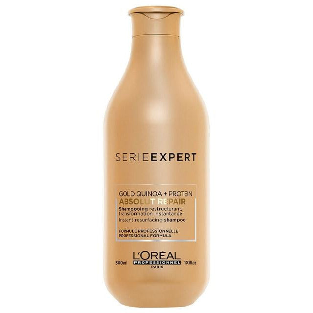 ABSOLUT REPAIR  GOLD QUINOA+PROTEIN conditioner