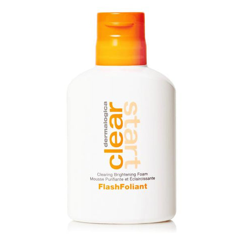 Clear Start flashfoliant