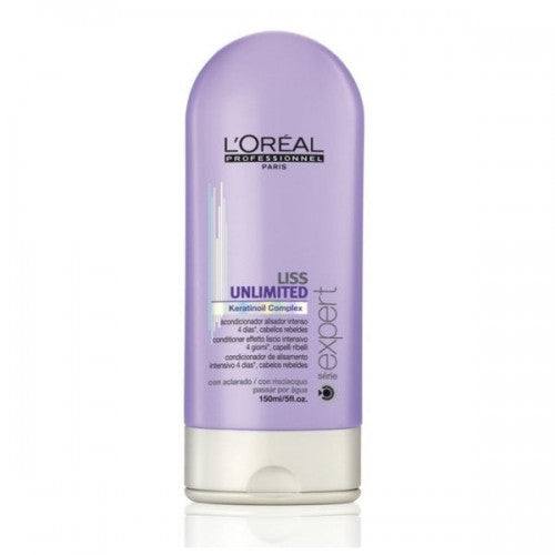 LISS UNLIMITED Keratin Oil Complex Conditioner